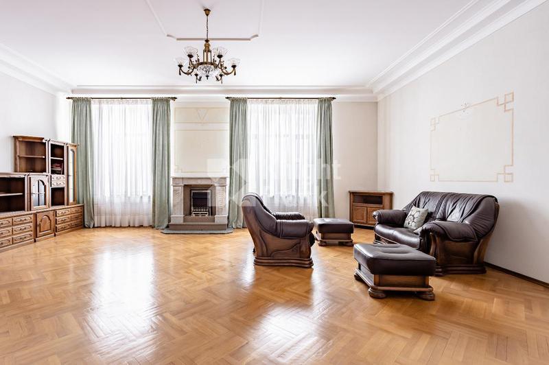 Квартира Долгоруковская, 29, id al33267, фото 1