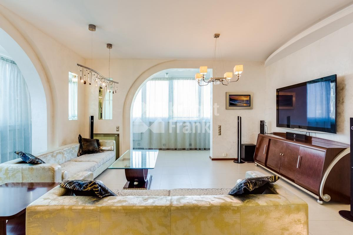 Квартира Шмитовский проезд, 16стр1, id al33366, фото 1