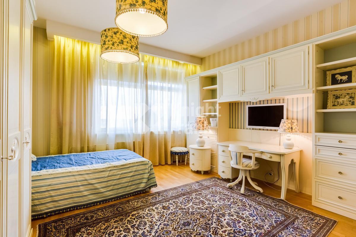 Квартира Шмитовский проезд, 16стр1, id al33366, фото 4