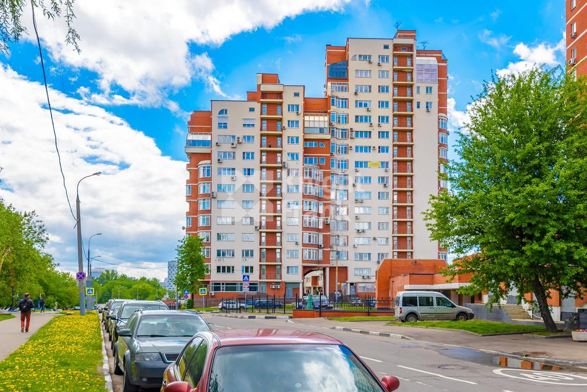 Архитектора Власова, 22, id al33612, фото 10