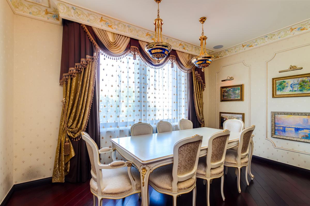 Квартира Дом на Вавилова, id as33716, фото 3