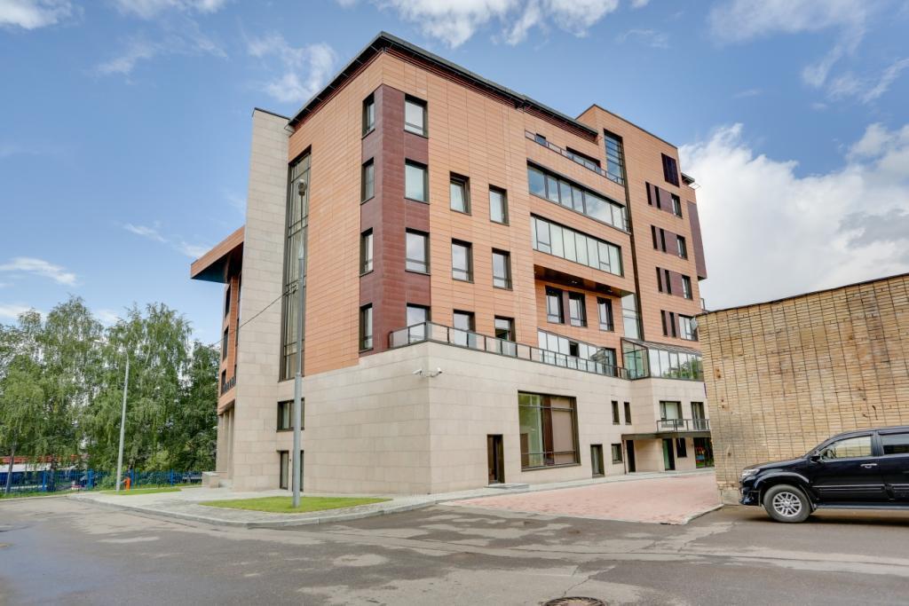 Апартаменты Мосфильмовская, 38А, id as33889, фото 2