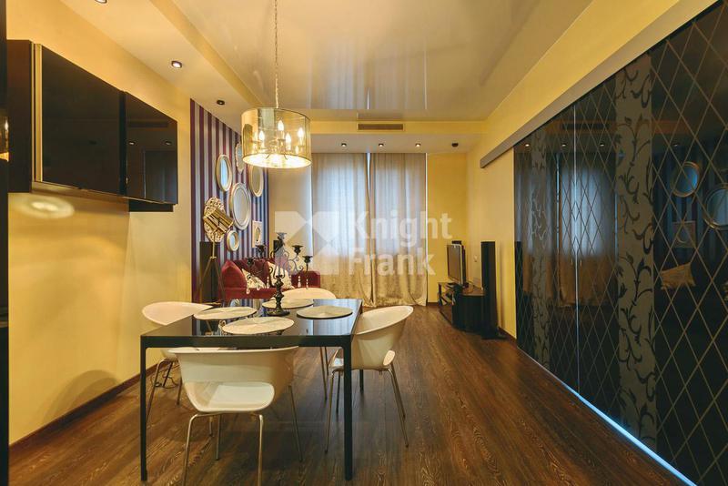Квартира Гранд Парк, id al33926, фото 3