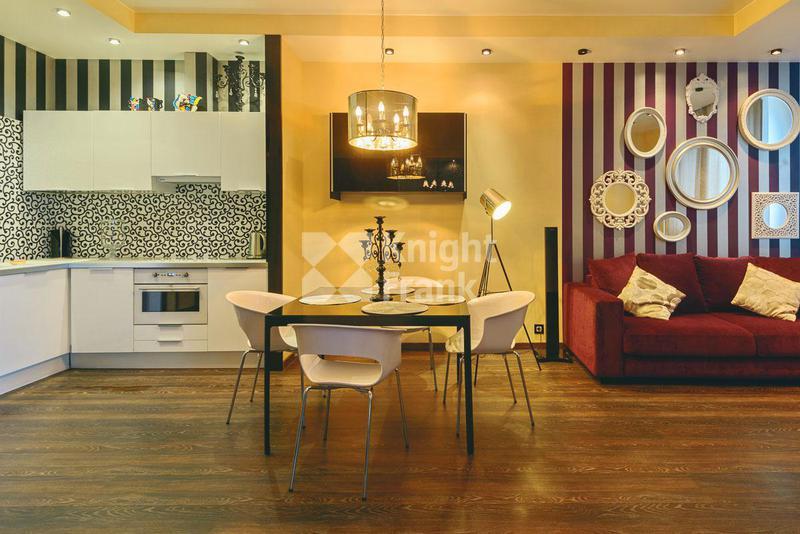 Квартира Гранд Парк, id al33926, фото 1