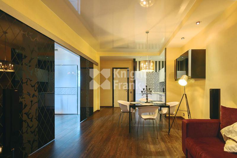 Квартира Гранд Парк, id al33926, фото 2