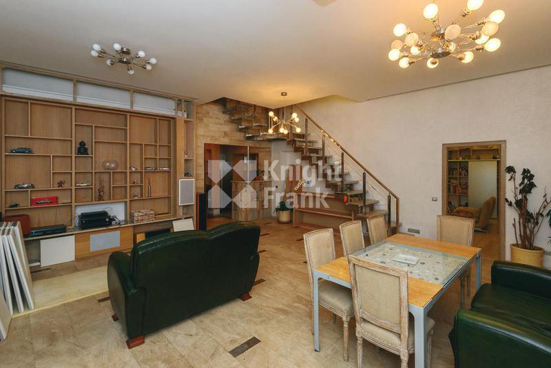 Квартира Большая Ордынка, 31/12стр1, id al33941, фото 1