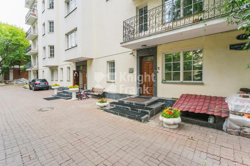 Жилой комплекс Лаврушинский переулок, 17стр4, id id34206, фото 2