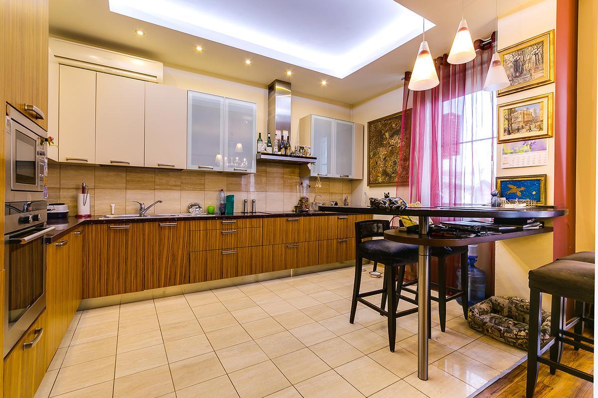 Квартира Малая Бронная, 25, id as34220, фото 2