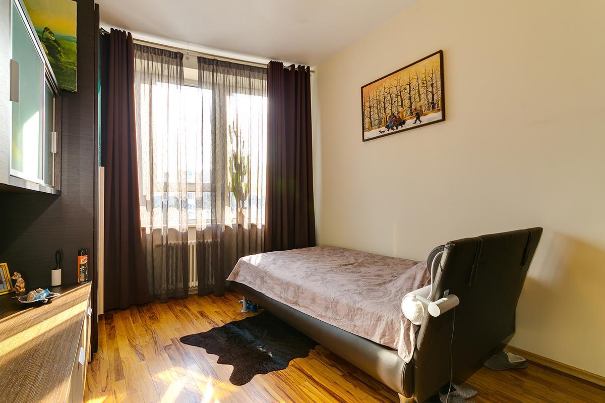 Квартира Малая Бронная, 25, id as34220, фото 3