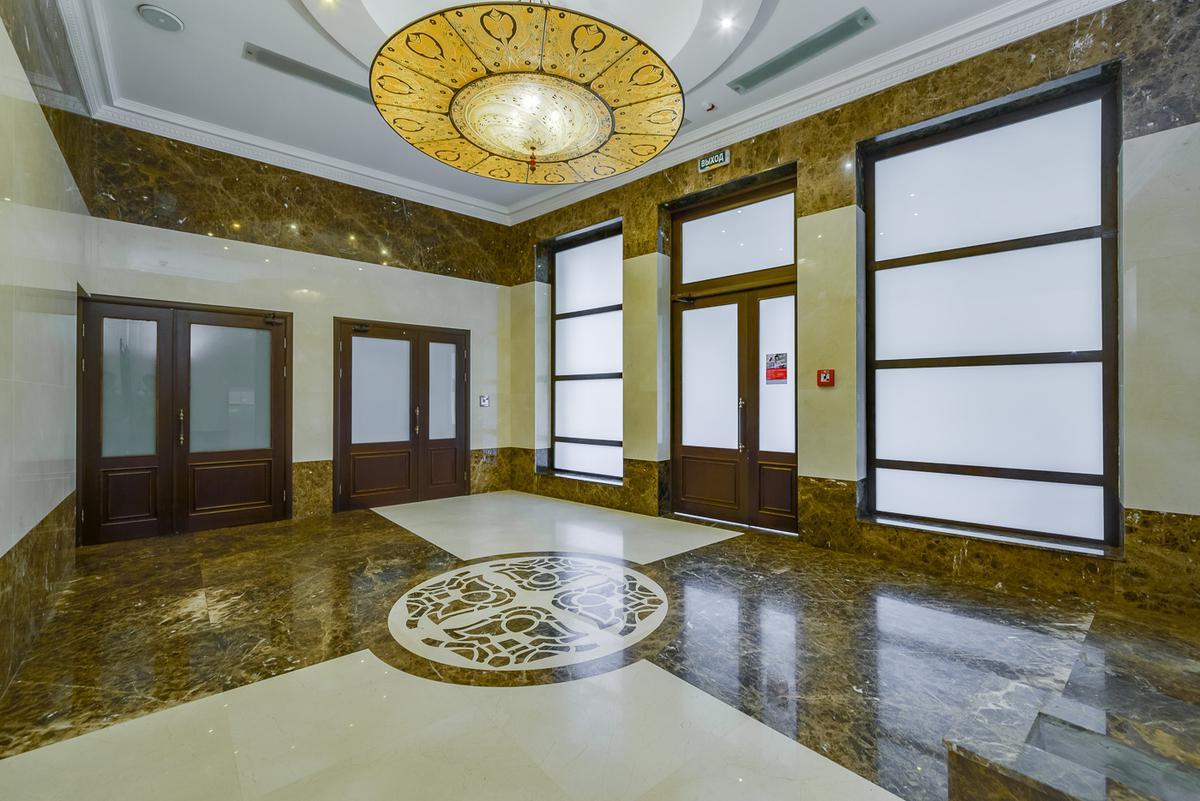 Квартира Петровский бульвар, 21, id as34230, фото 17
