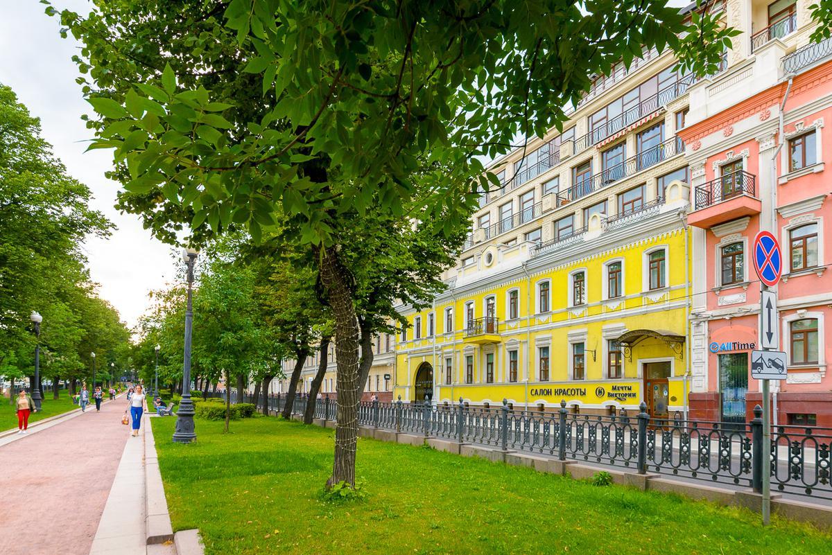 Квартира Петровский бульвар, 21, id as34230, фото 12