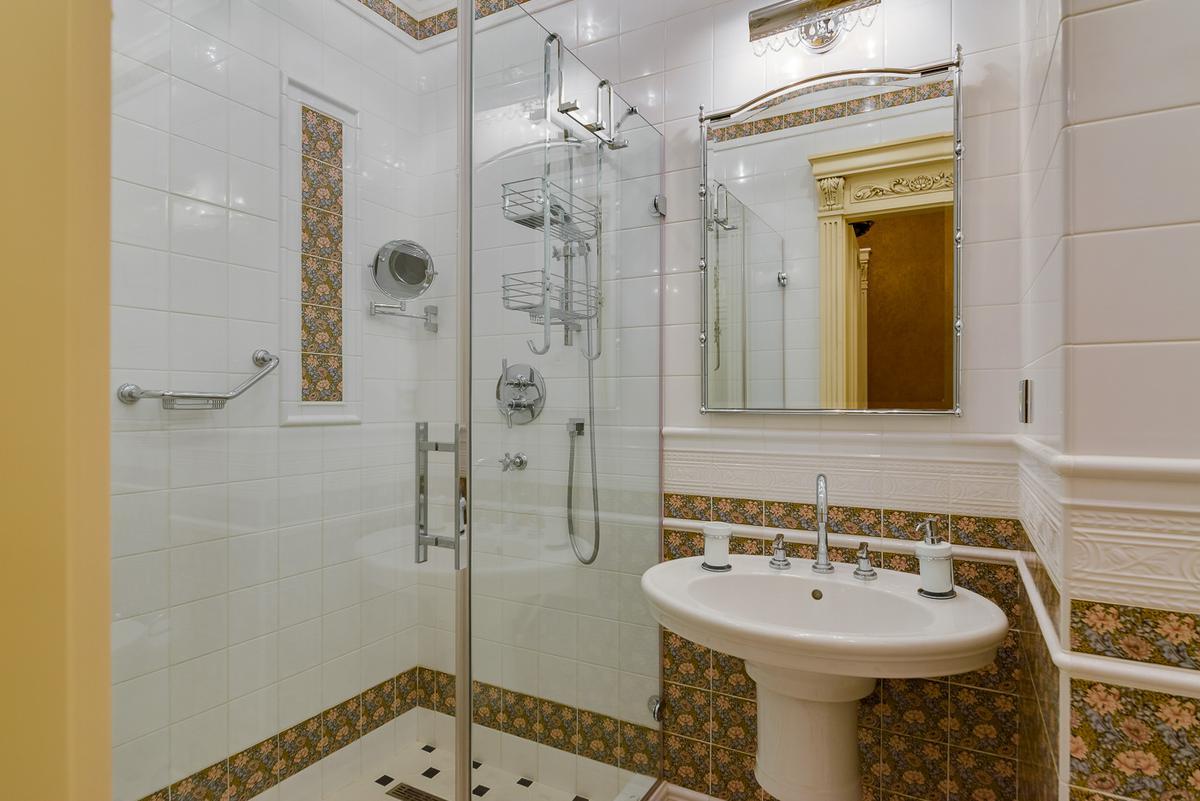 Квартира Петровский бульвар, 21, id as34230, фото 6