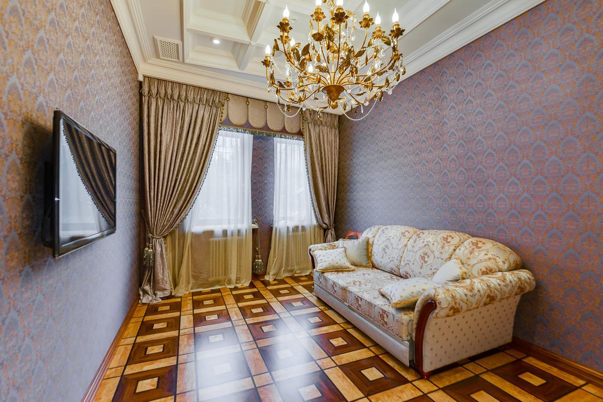 Квартира Петровский бульвар, 21, id as34230, фото 7