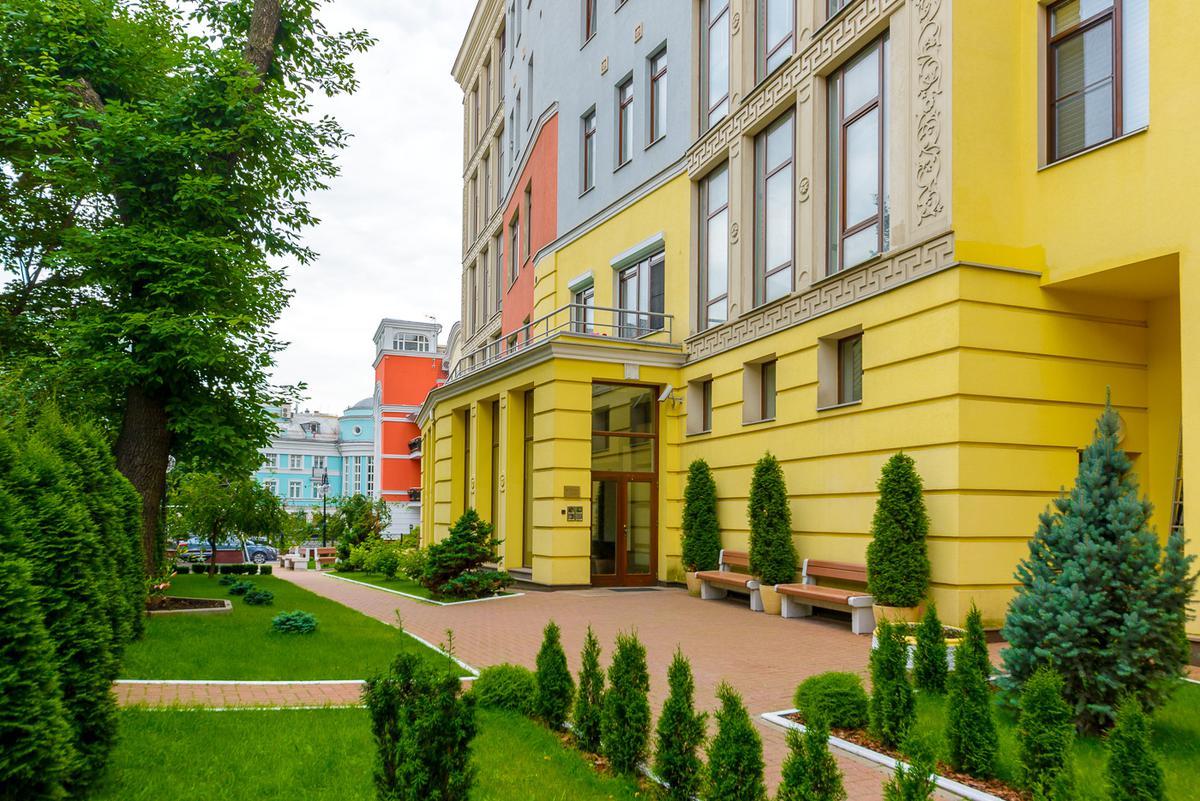Квартира Петровский бульвар, 21, id as34230, фото 14