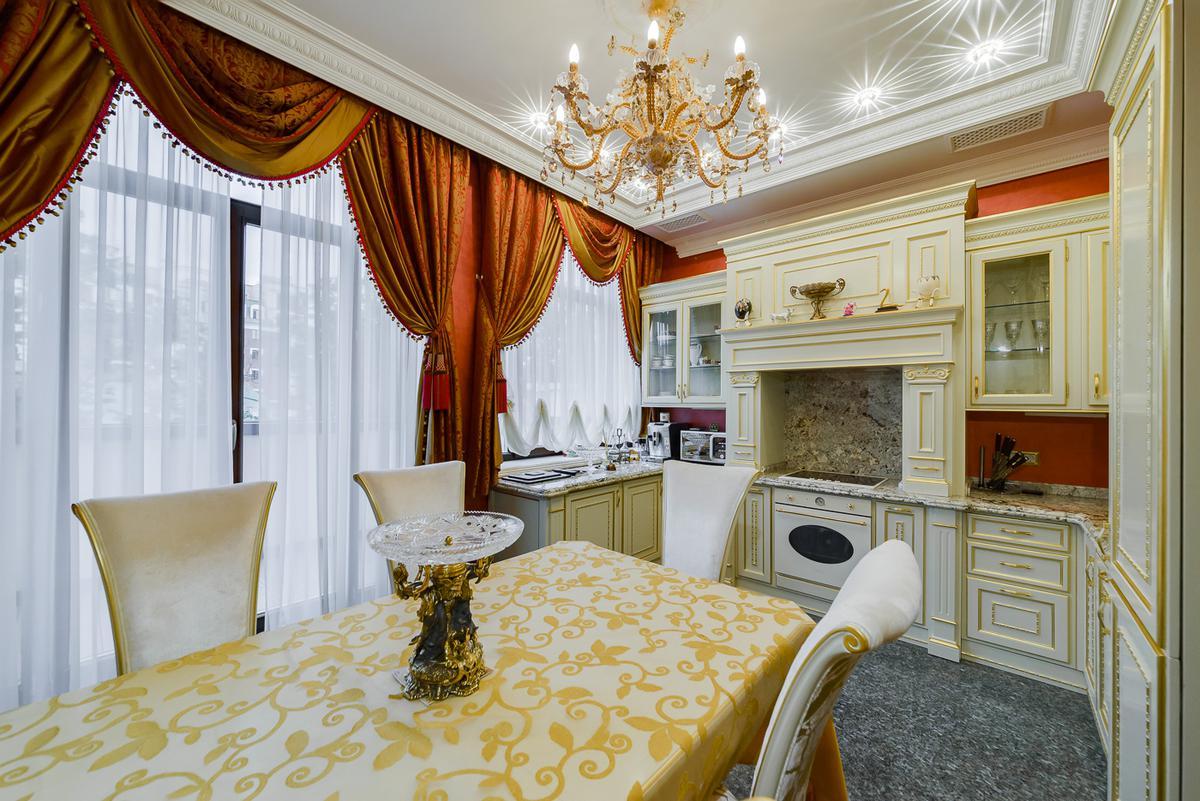 Квартира Петровский бульвар, 21, id as34230, фото 2