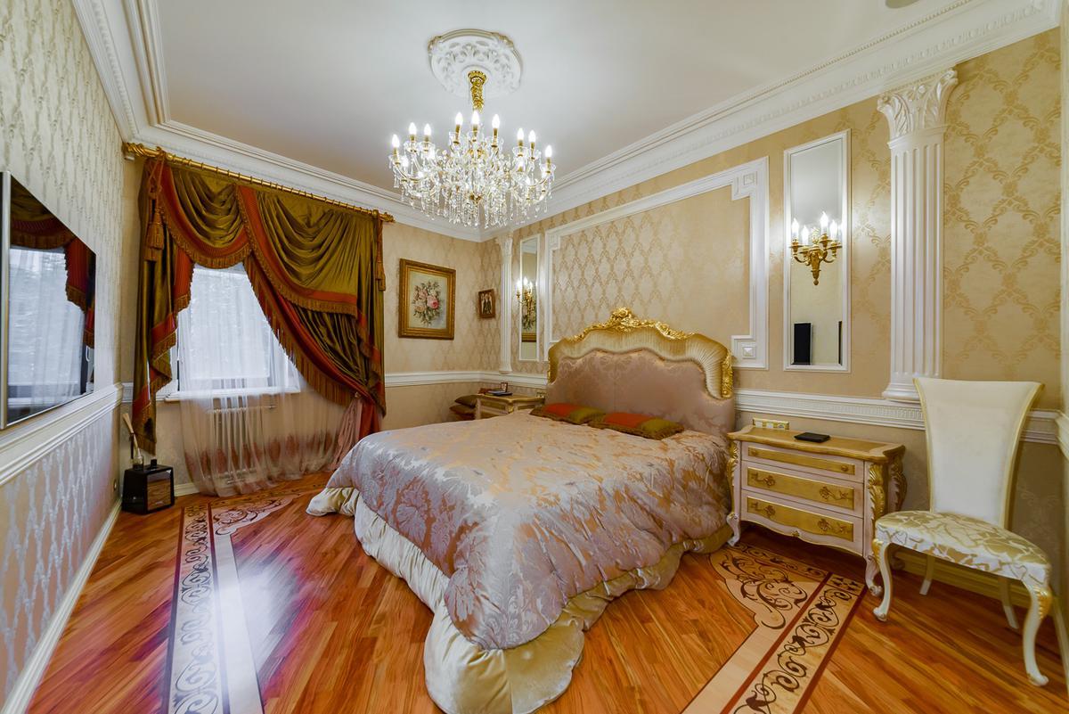 Квартира Петровский бульвар, 21, id as34230, фото 5