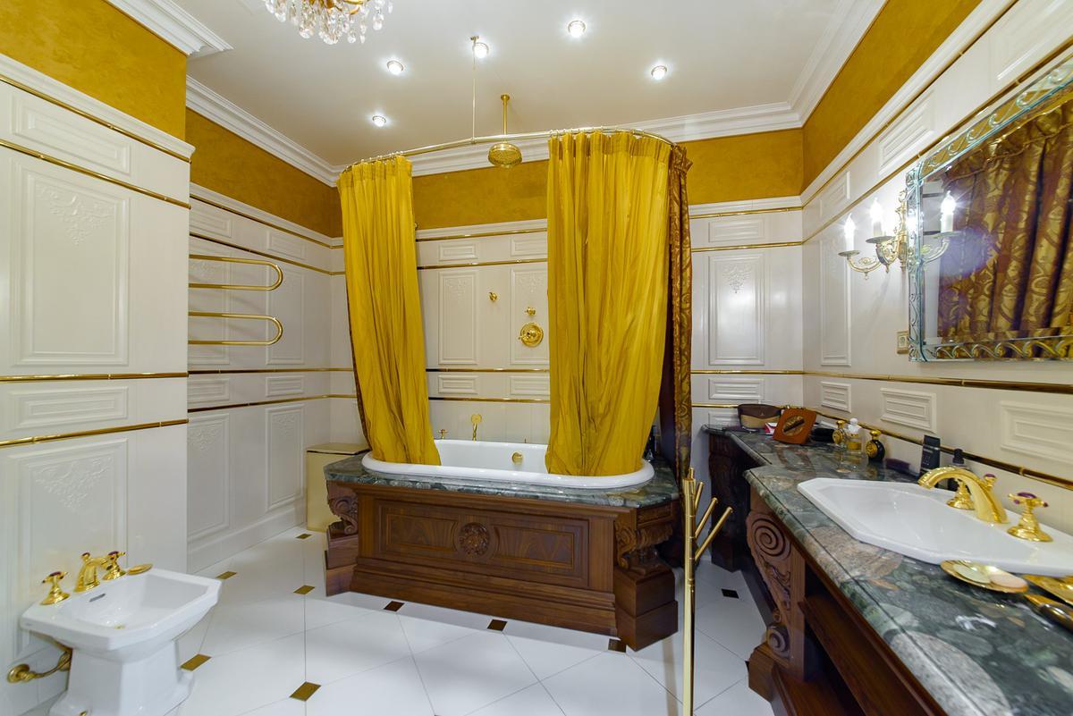 Квартира Петровский бульвар, 21, id as34230, фото 3