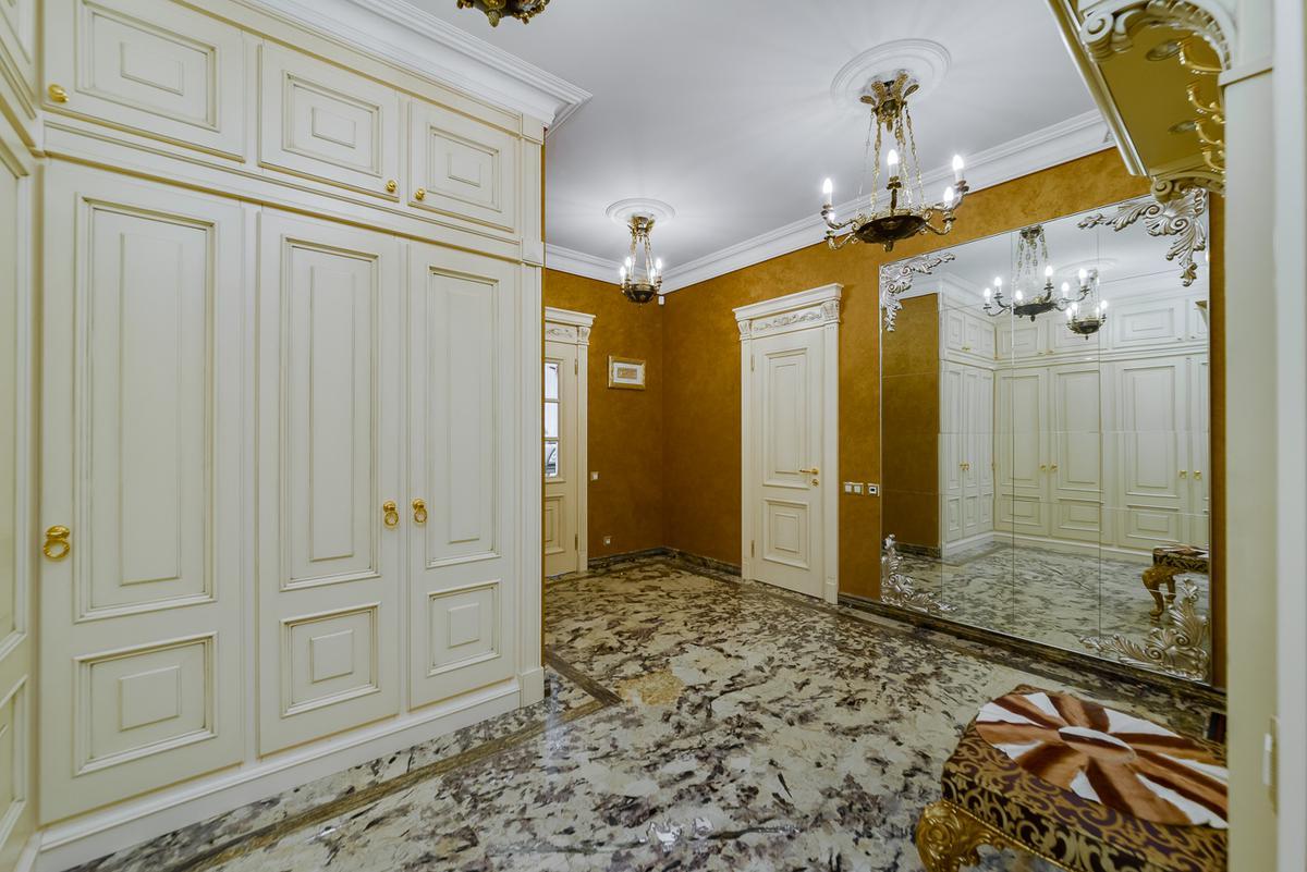 Квартира Петровский бульвар, 21, id as34230, фото 4