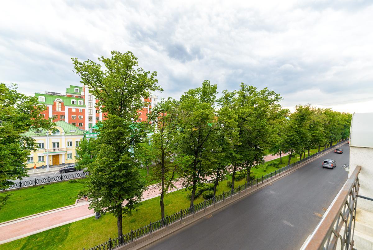 Квартира Петровский бульвар, 21, id as34230, фото 9