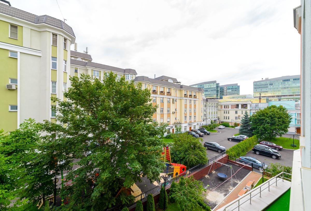 Квартира Петровский бульвар, 21, id as34230, фото 11