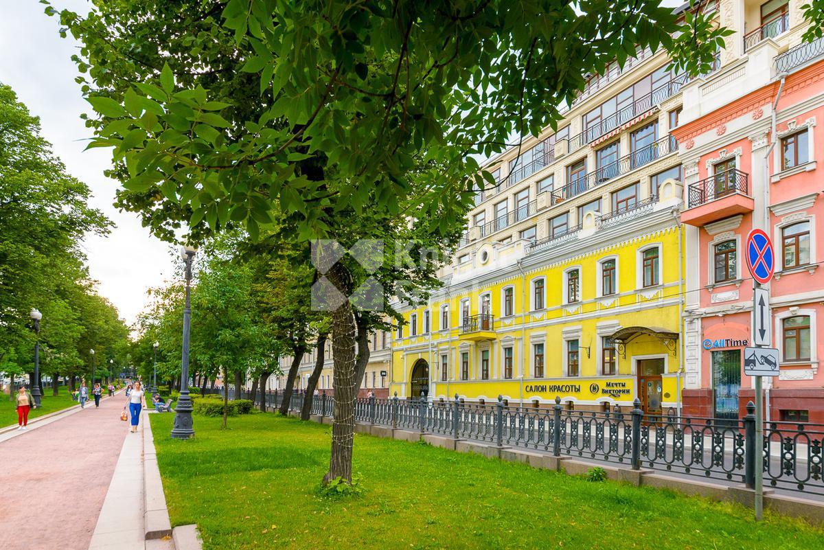 Петровский бульвар, 21, id as34230, фото 12
