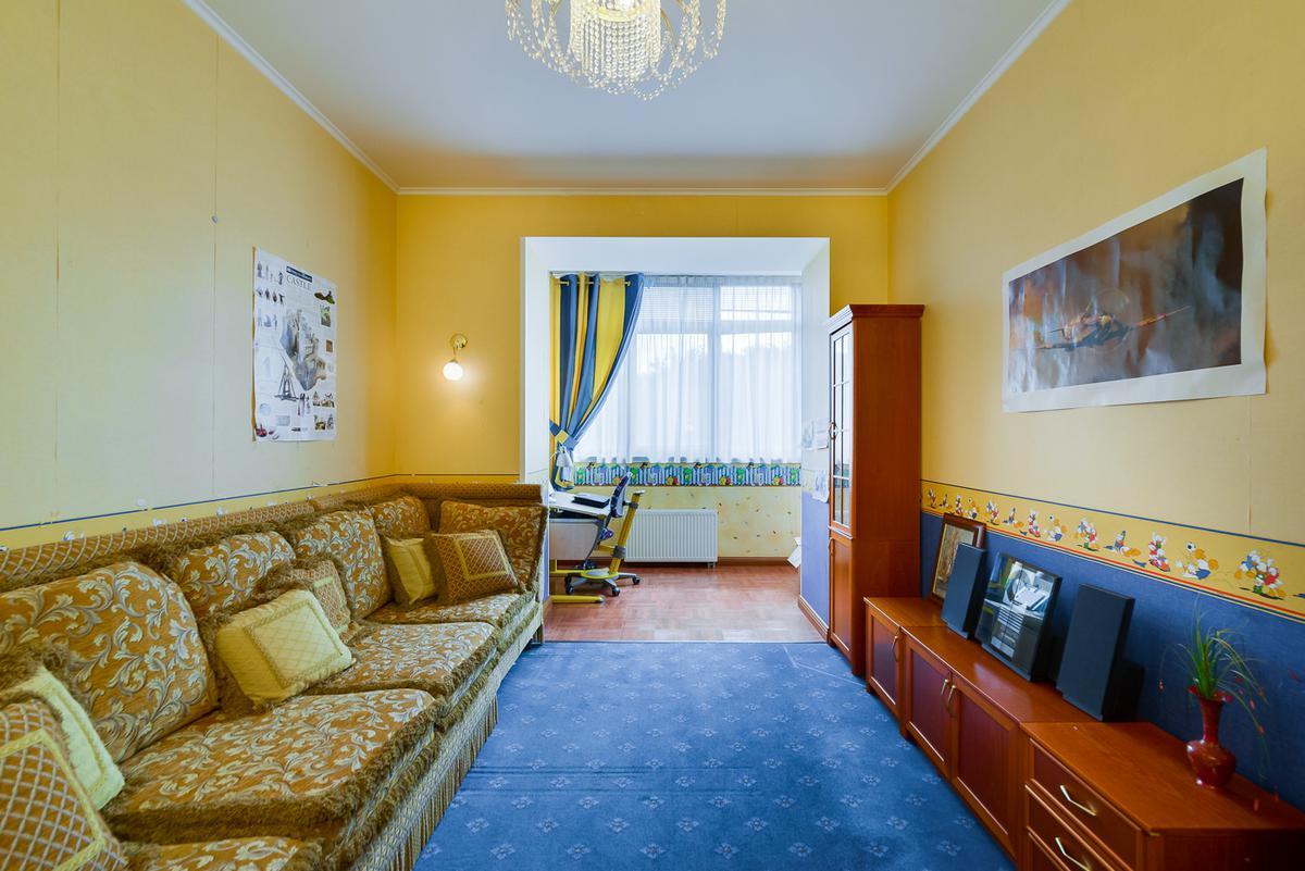 Квартира Мичуринский проспект, 6корп1, id as34257, фото 2