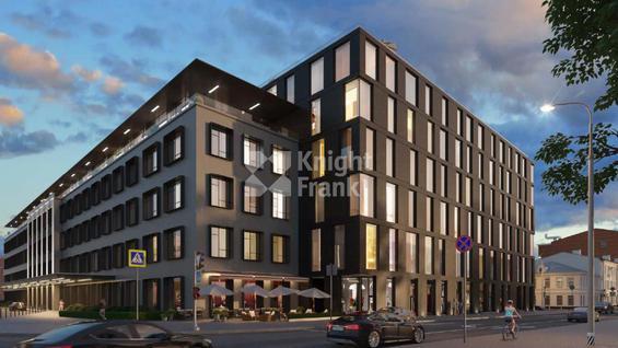 Апартаменты Roza Rossa, id as34331, фото 1