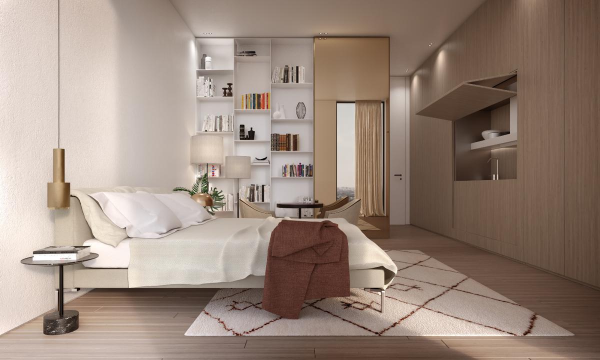 Апартаменты Roza Rossa, id as34382, фото 5