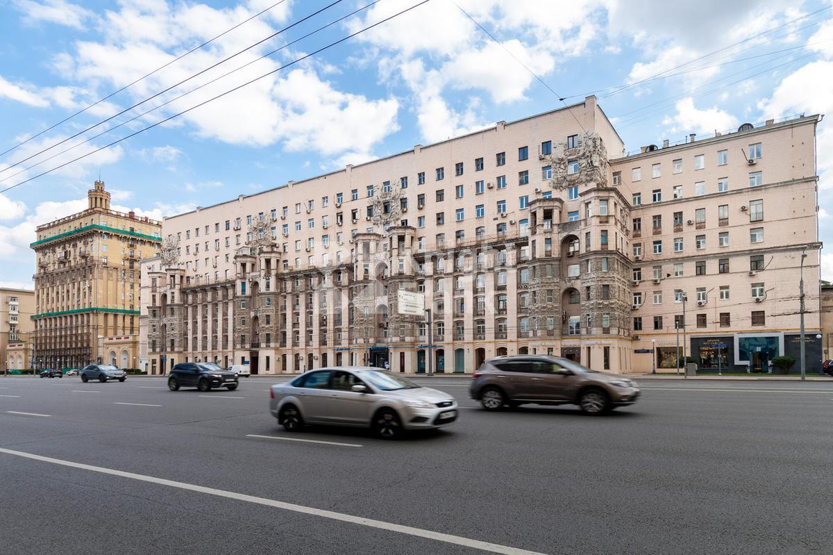 Кутузовский проспект, 23корп1, id al34512, фото 9