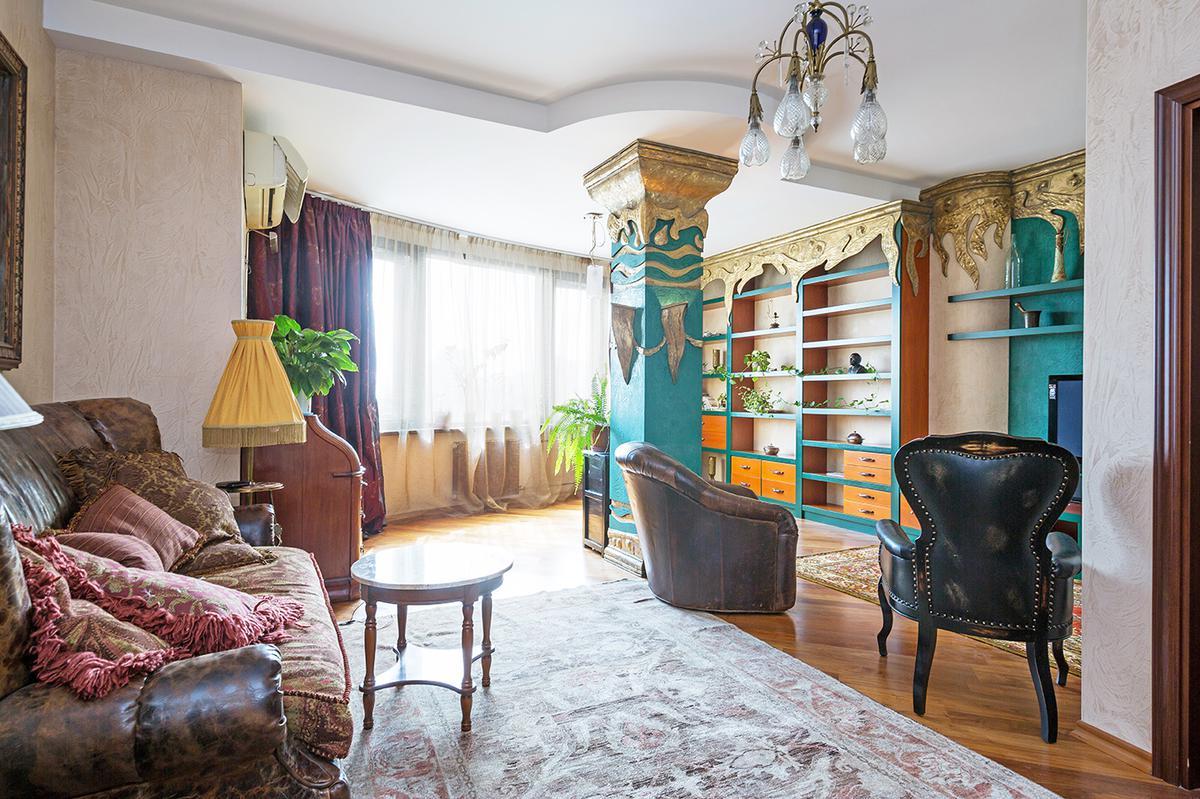 Квартира Кунцево, id as34581, фото 1