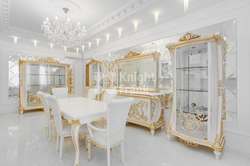 Квартира Дом на Мосфильмовской, id as34593, фото 3