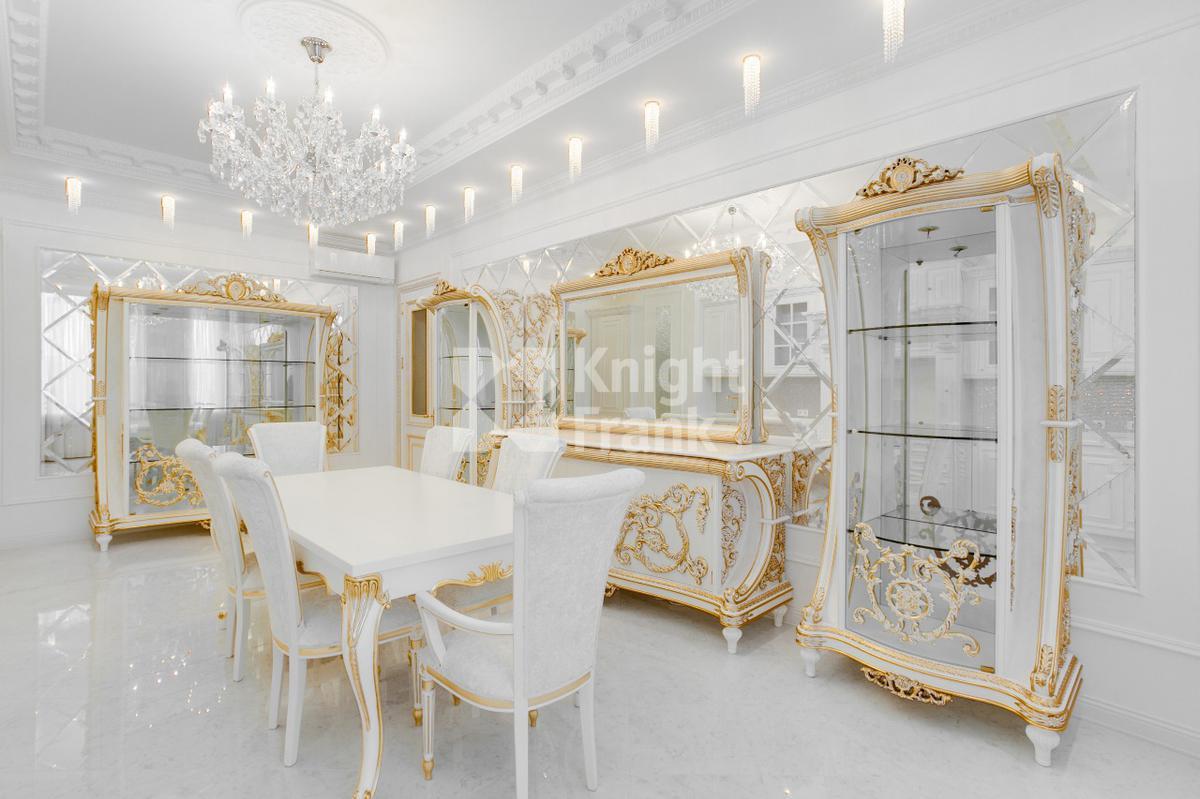 Дом на Мосфильмовской, id as34593, фото 1
