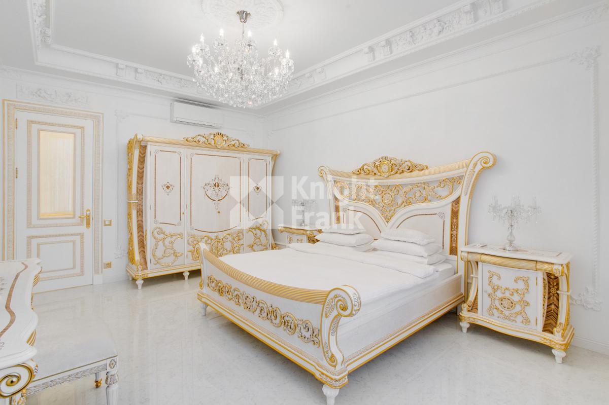 Дом на Мосфильмовской, id as34593, фото 5