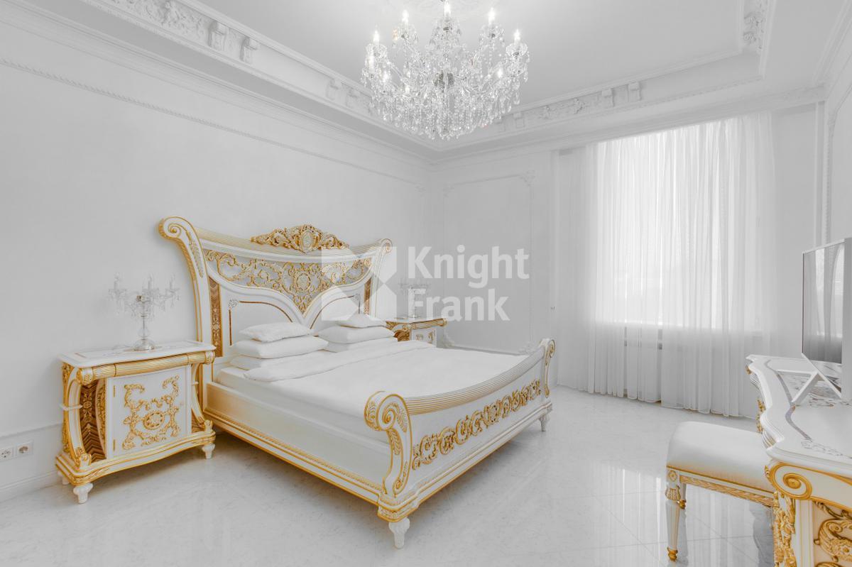 Дом на Мосфильмовской, id as34593, фото 6