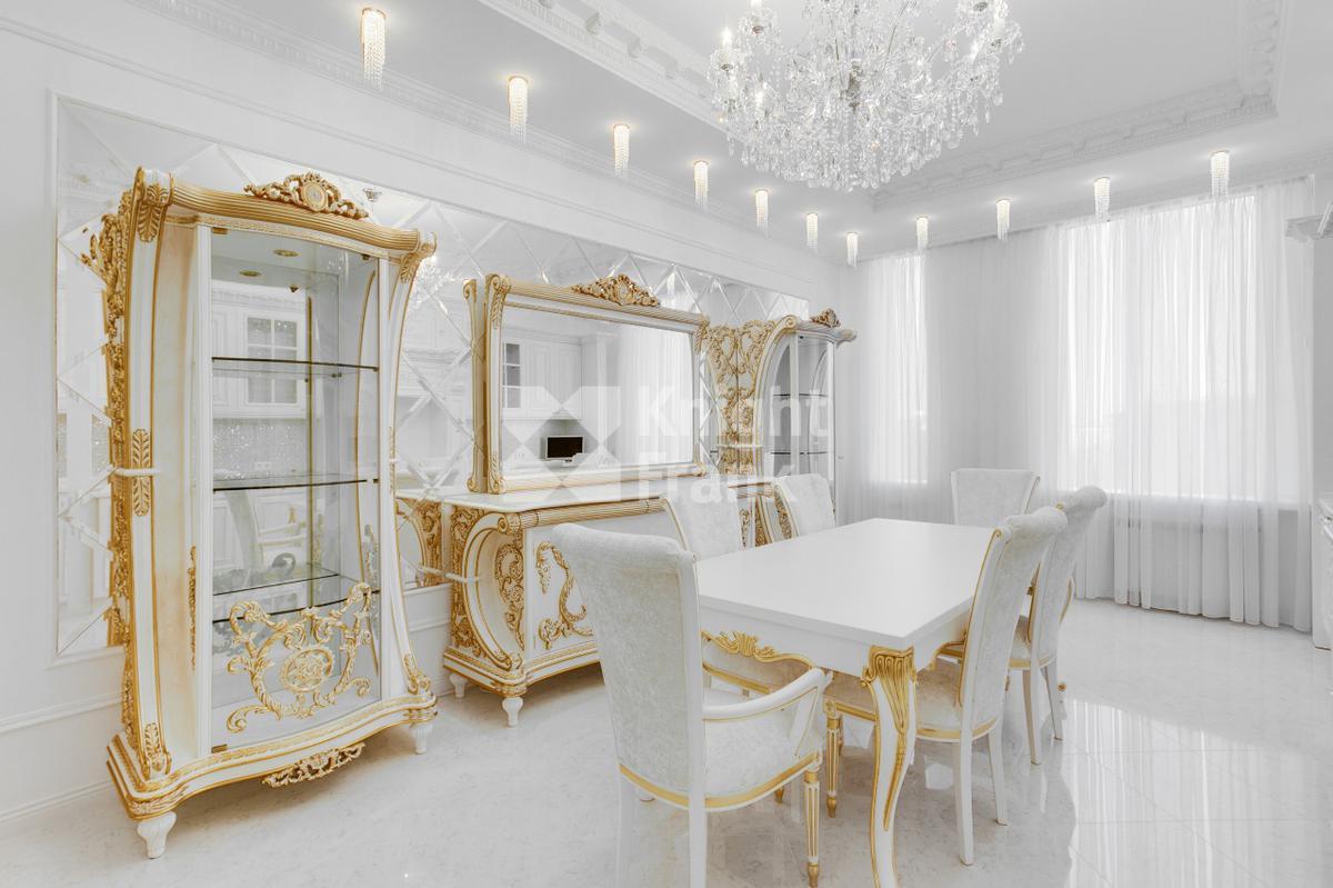 Дом на Мосфильмовской, id as34593, фото 13