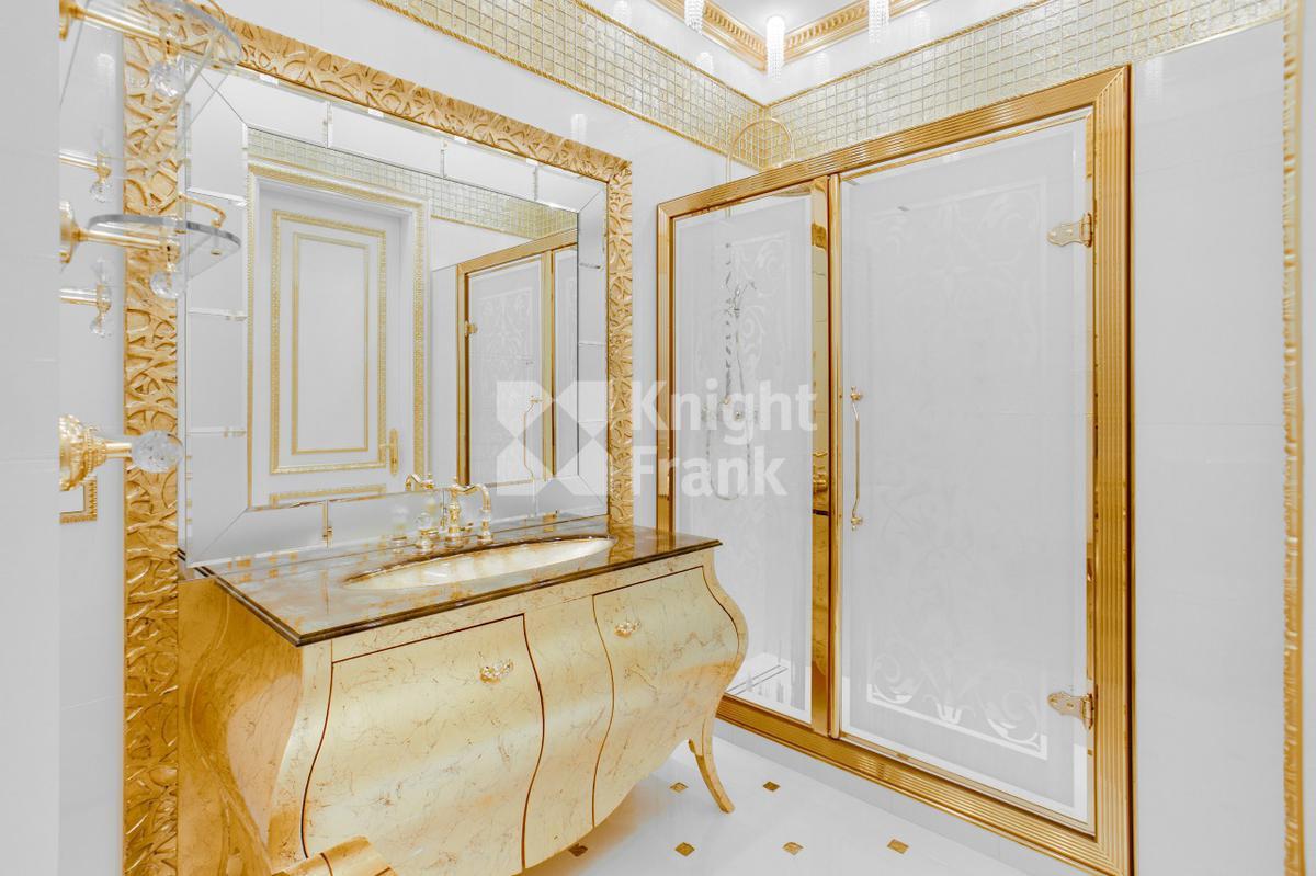 Дом на Мосфильмовской, id as34593, фото 11