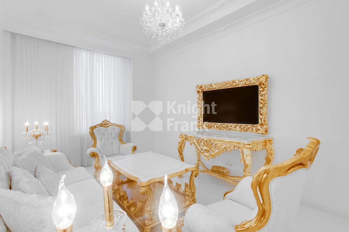 Дом на Мосфильмовской, id as34593, фото 3