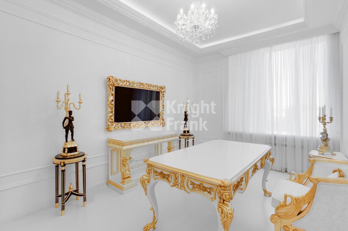 Дом на Мосфильмовской, id as34593, фото 2