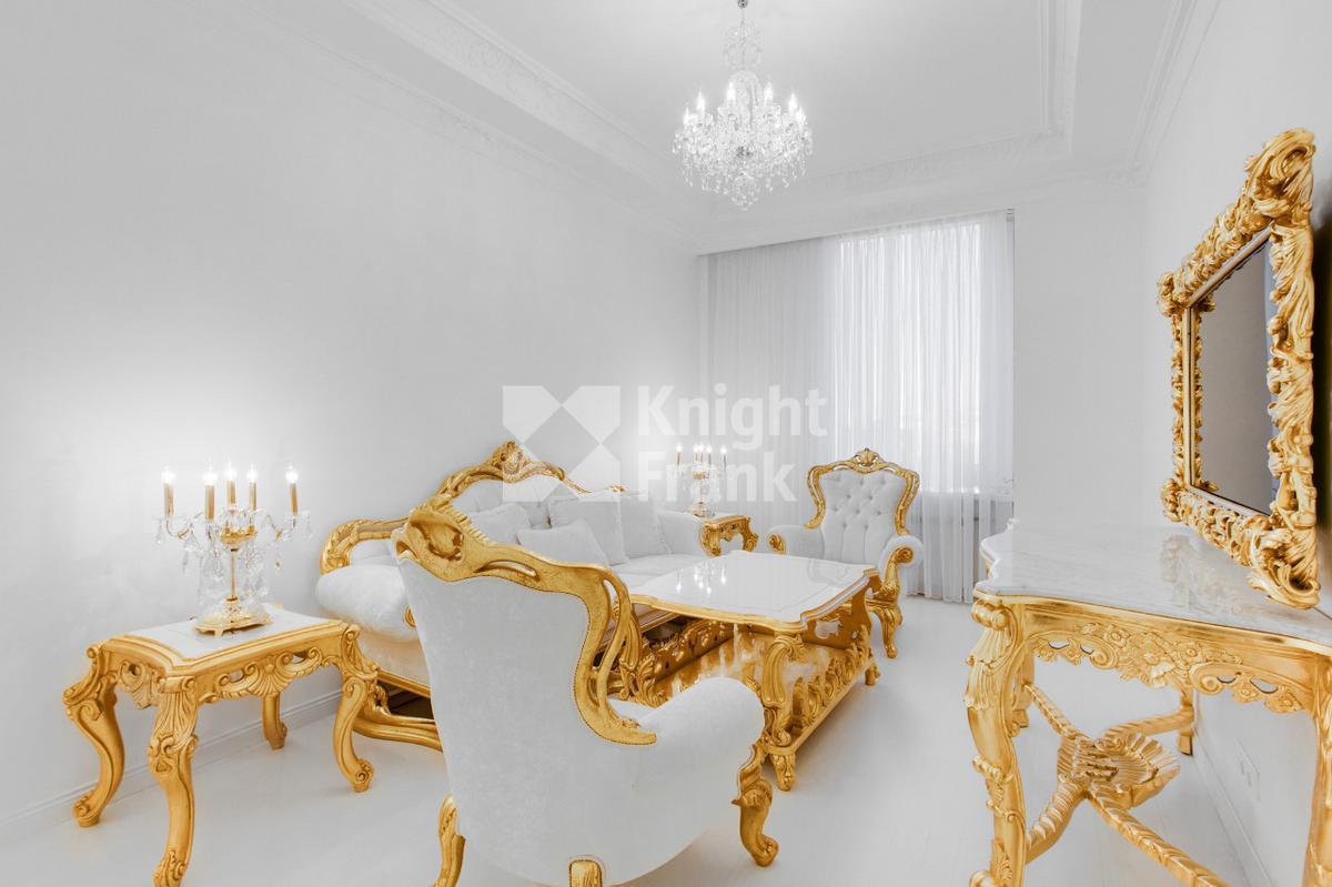 Дом на Мосфильмовской, id as34593, фото 9