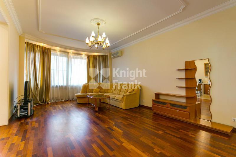 Квартира Протопоповский переулок, 17стр3, id al34624, фото 1