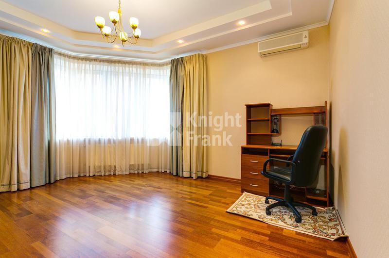 Квартира Протопоповский переулок, 17стр3, id al34624, фото 3