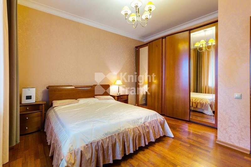 Квартира Протопоповский переулок, 17стр3, id al34624, фото 4