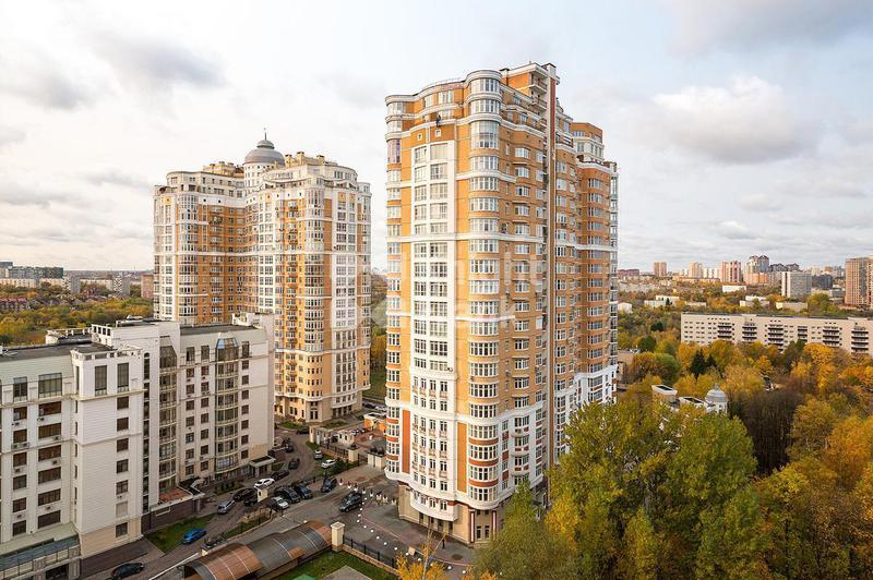 Квартира Волынский, id as34743, фото 1