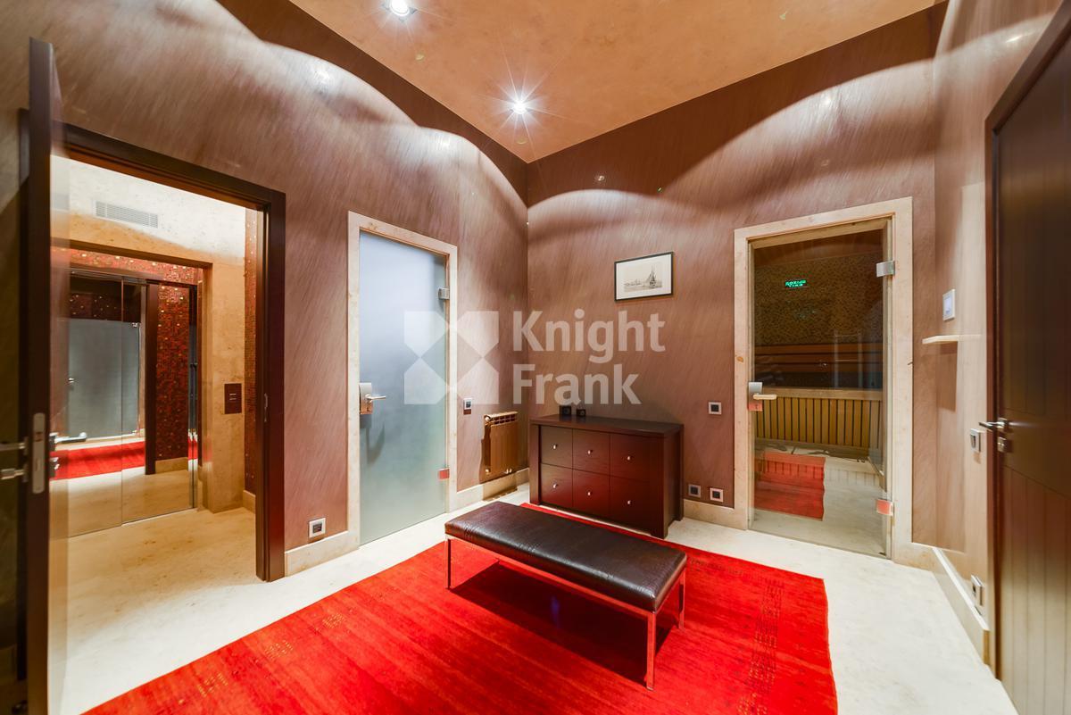 Резиденция Чистые Пруды, id al34746, фото 13