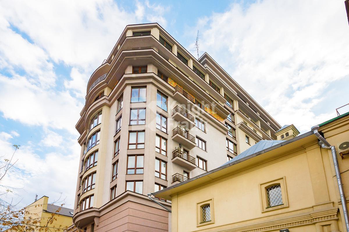 Дом на Страстном, id al34867, фото 9