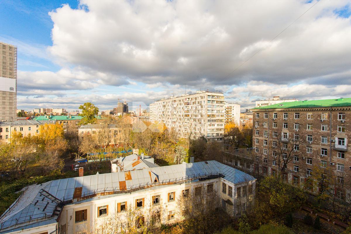 Большой Тишинский переулок, 38стр1, id as34868, фото 9