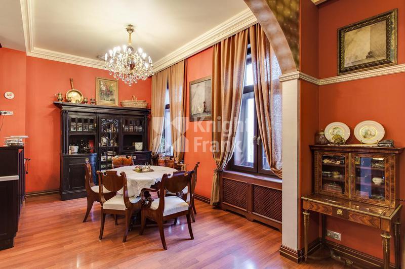 Квартира Тверская, 28стр1, id as3487, фото 2