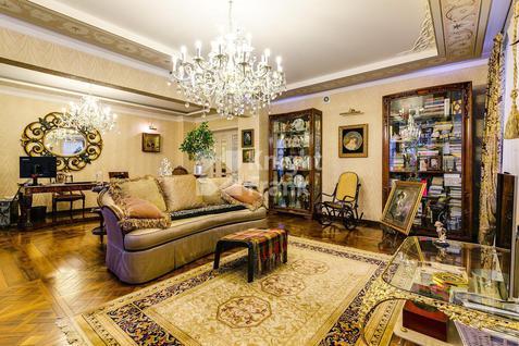 Квартира Кутузовский проспект, 26корп1, id al34886, фото 1