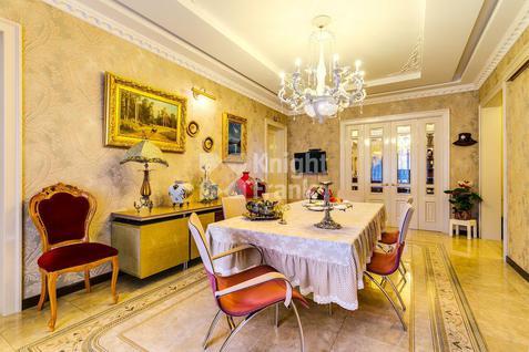 Квартира Кутузовский проспект, 26корп1, id al34886, фото 3