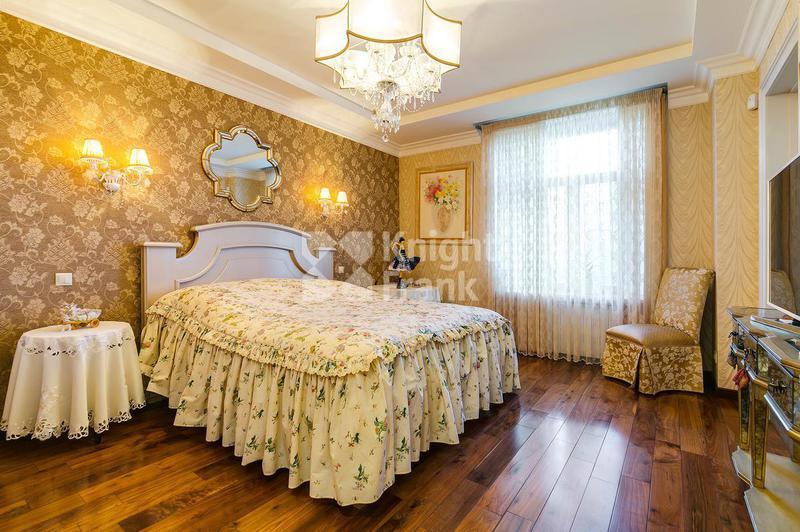 Квартира Кутузовский проспект, 26корп1, id al34886, фото 4